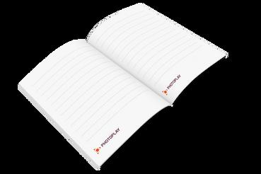 come rilegare un quaderno