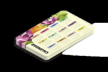creare agenda personalizzata da stampare